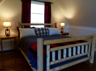 The Bruce Peninsula Suite