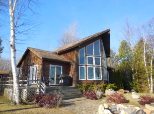 Miller Lake Shore Rd - $515,000  SOLD!
