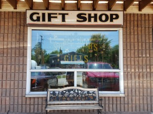 Golden Eagle Gift Shop