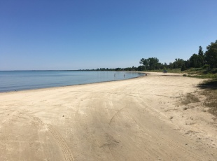 Sauble Beach South