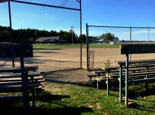 Ferndale Ball Diamond