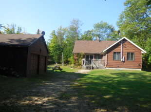 Home on 2+ Acres w/Deeded Water Access $259,000