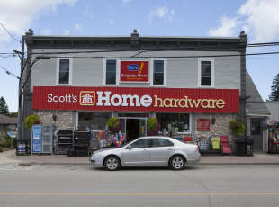 Scott's Home Hardware