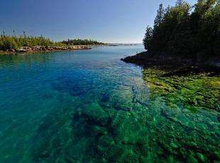 Fathom Five National Marine Park